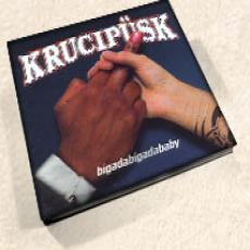 CD / Krucipüsk / Bigadabigadababy