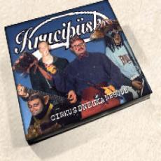 CD / Krucipüsk / Cirkus dneska nebude