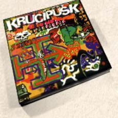 CD / Krucipüsk / Ratata