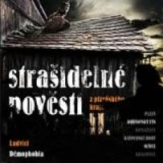 CD / Démophobia,Ludvíci / Strašidelné pověsti z plzeňského...II.