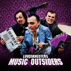CD / Lovegangsters / Music Outsiders