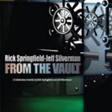 CD / Springfield Rick,Silvermann Jeff / From The Vault