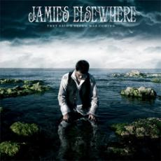 CD / Jamies Elsewhere / They Said A Storm Was Comming
