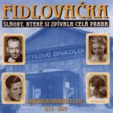 CD / Various / Fidlovačka