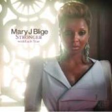CD / Blige Mary J. / Stronger / 15 Track ver.
