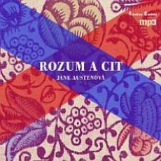 CD / Austenová Jane / Rozum a cit / MP3