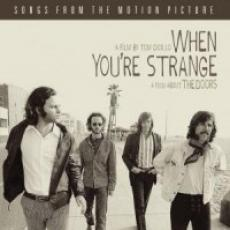 CD / OST / When You're Strange / Doors