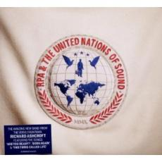 CD / Ahscroft Richard / RPA And The United Nation Of Sound