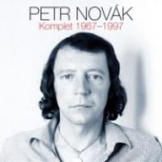 13CD / Novák Petr / Komplet 1967-1997 / 13CD Box