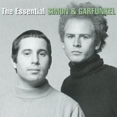 2CD / Simon & Garfunkel / Essential / 2CD