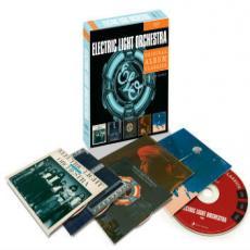 5CD / E.L.O. / Original Album Classics / 5CD
