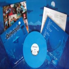 LP / Asmodeus / Prosincová noc blíže neurčeného roku / Vinyl
