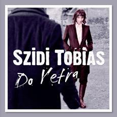 CD / Tobias Szidi / Do vetra / Digipack