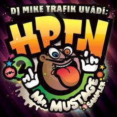 CD / DJ Mike Trafik / H.P.T.N. Vol.2 / Mr.Mustage Sampler