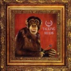 CD / Talking Heads / Naked