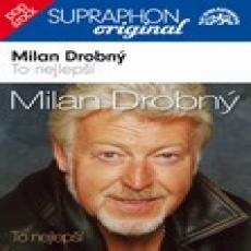 CD / Drobný Milan / To nejlepší / Paper Pack