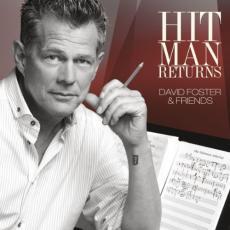 CD/DVD / Foster David & Friends / Hit Man Returns / CD+DVD