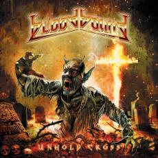 CD / Bloodbound / Unholy Cross