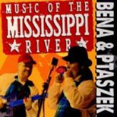 CD / Beňa & Ptaszek / Music Of The Mississippi River / Digipack