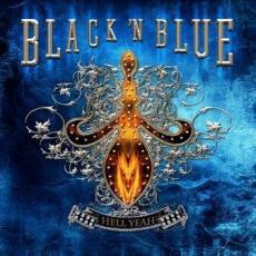 CD / Black'n Blue / Hell Yeah
