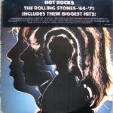 2LP / Rolling Stones / Hot Rocks 1964-1971 / Vinyl / 2LP