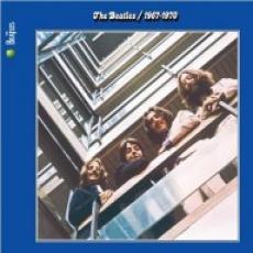 2LP / Beatles / Beatles 1967-1970 / Vinyl / 2LP