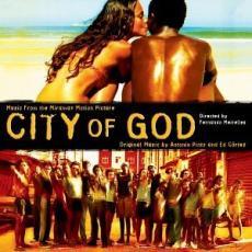 LP / OST / City Of God / Vinyl