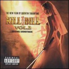 LP / OST / Kill Bill Vol.2 / Vinyl
