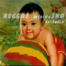 CD / Švihadlo / Reggae minideska