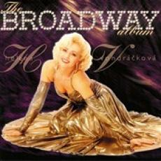 CD / Vondráčková Helena / Broadway album
