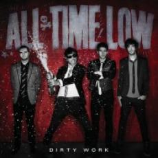 CD / All Time Low / Dirty Work