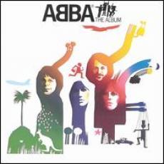 LP / Abba / Album / Vinyl