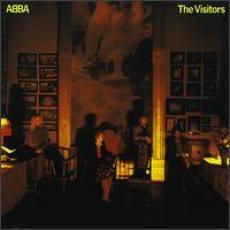 LP / Abba / Visitors / Vinyl