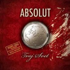 CD / Absolut / Tvoj svet