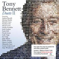 CD/DVD / Bennett Tony / Duets II / CD+DVD