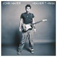 LP / Mayer John / Heavier Things / Vinyl