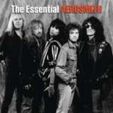 2CD / Aerosmith / Essential / 2CD