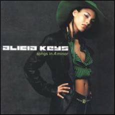 2LP / Keys Alicia / Songs In A Minor / Vinyl