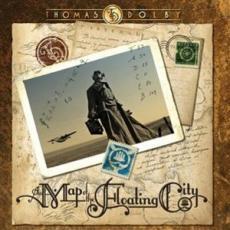 CD / Dolby Thomas / Map Of The Floating City