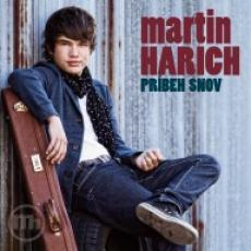 CD / Harich Martin / Príbeh snov