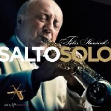 CD / Slováček Felix / Salto Solo