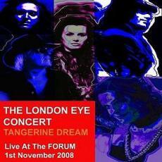3CD / Tangerine Dream / London Eye Concert / 3CD