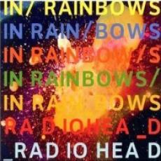 LP / Radiohead / In Rainbows / Vinyl