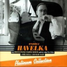 3CD / Havelka Ondřej / Platinum Collection / 3CD
