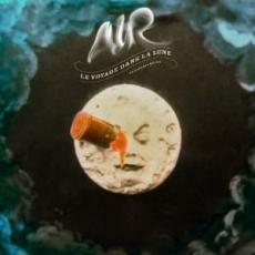 CD/DVD / Air / Le Voyage Dans La Lune / CD+DVD