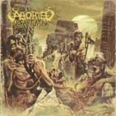 CD / Aborted / Global Flatline