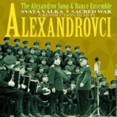 CD / Alexandrovci / Svatá válka / Sacred War