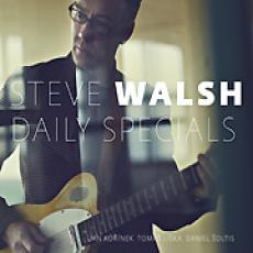 CD / Walsh Steve / Daily Specials