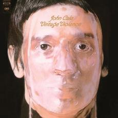 LP / Cale John / Vintage Violence / Vinyl