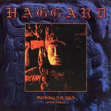 CD / Haggard / Awaking The Gods